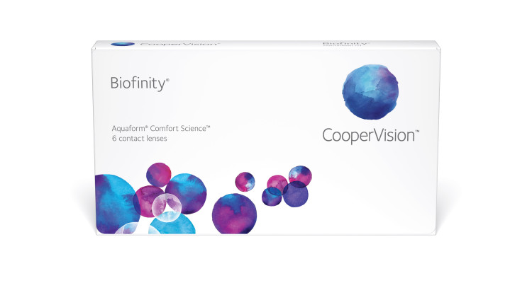 Biofinity-Sphere